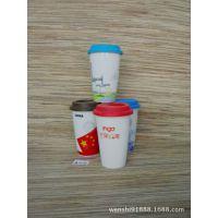 高质量starbucks星巴克杯子正品 陶瓷杯 马克杯 双层保温杯  A210