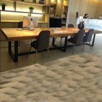 美式实木桌子会议桌 办公铁艺咖啡厅桌实木办公桌支持家具可订做