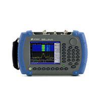 美国安捷伦N9340B 手持式频谱分析仪(HSA),3 GHz