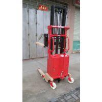 台湾品牌半电动叉车,鸿福叉车HFA1525