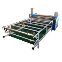 供应服装印花机 热转移印花机 多功能滚筒印花机 滚筒印花机生产厂家