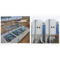 供应养猪场污水处理工艺
