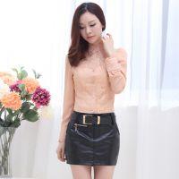 秋季新款韩版衬衫女 长袖蕾丝上衣 打底衫 休闲衬衣 淘宝热卖