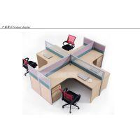 皇朗简约时尚办公家具屏风隔断办公桌工位职员桌员工卡座屏风桌
