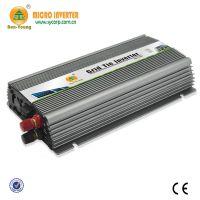 厂家供应 高品质 1000W风力发电机组并网 太阳能逆变器