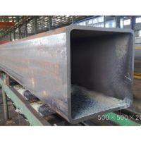杭州Q345B方管 Q345B高频焊接方管 规格齐全 可定做