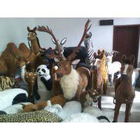 儿童体验馆动物模型,大型仿真动物模型