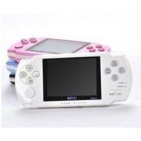 新款厂家直销 批发2.8寸PSP游戏机 礼品PSP 掌上PSP游戏机