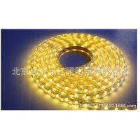 联浩 LED灯带  5050宽铜板铜线灯带 60珠 220V 超高亮 正品