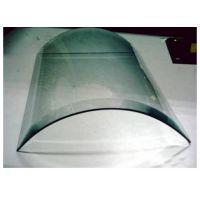 厂家直供热弯玻璃 可按需求定制