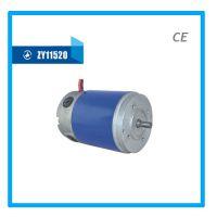 1200w 60v厂家直销大功率有刷直流电机 小型电动车电机