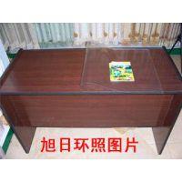 供应东城区透明软玻璃 PVC透明桌垫价格