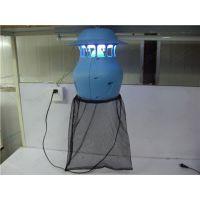 多功能家用灭虫器 爱用户外灭虫器 风吸式灭虫器