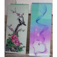 木板门窗万能打印机,屏风UV彩绘机竹片竹门竹制品喷绘机创业设备+