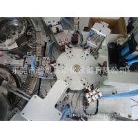 提供定制手机音响喇叭组装机 自动化设备 高产量 低成本