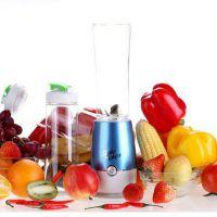 大量现货 shake n take榨汁机 搅拌机多功能水果蔬菜榨汁机双杯