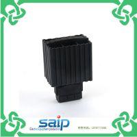 阳极处理挤压铝型材加热器 HG140-15W 高品质机箱除湿器 传热设备