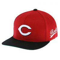 2015代购MLB棒球帽正品EXO吴世勋同款平沿帽男女嘻哈街舞帽鸭舌帽