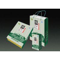 【{黑龙江礼品盒印刷】【{黑龙江高档大米包装盒】