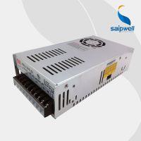供应350W开关电源/LED显示屏电源48V/7.3A开关电源 型号S-350-48