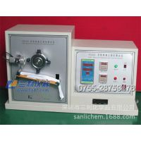 YG402织物摩擦式静电测试仪-深圳纺织仪器-织物静电测定仪