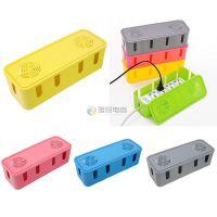 Ebay速卖通货源 带散热孔插座收纳盒cxt95236~cxt95239