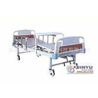 【ZC-YYC-1型 移动双摇床 带餐桌】 批发供应金誉康复器材 可混批