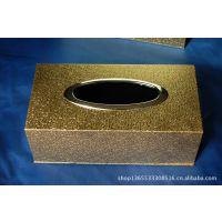 厂家直销 皮质纸巾盒  纸巾抽  纸巾盒皮质  皮革纸巾盒 纸盒