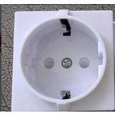 斯普威尔UKW_TSR 欧标插座 欧式防水插座