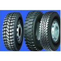 7.50R16卡车轮胎 矿山型载重卡车钢丝胎