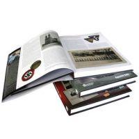 精装书籍设计印刷定制