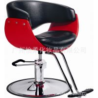 款式高档美发椅子,理发椅、剪发椅旋转升降椅、理容理发椅子