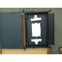 光纤通信设备 光纤终端盒 机架式终端盒 SC光纤盒 光缆终端盒