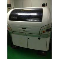 供应二手DEK265全自动锡膏印刷机