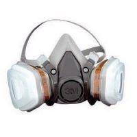 正品3m6200 6003防毒面具 防有机酸性气体 防毒面罩口罩