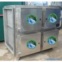 山西塑料厂废气净化设备山西塑料厂废气净化成套设备