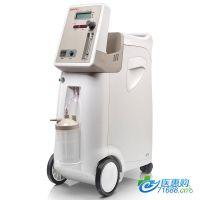 鱼跃制氧机9F-3W 3L带雾化医用家用吸氧机 老人儿童氧气机 正品