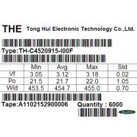 同辉8*15LED芯片新款推出