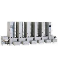 供应供应日本好利用吹吸风配页机VAC-1000