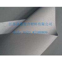 厂家直供济通A1级木纹热转印机用弹力硅胶布