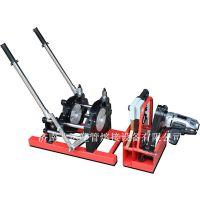 供应八达热SHBD160-50手动熔焊机全自动对焊机可视化远传对接机