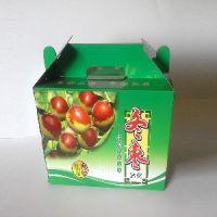 水果彩盒//水果纸盒//水果纸箱//水果手提盒