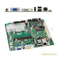 英特尔Mini-ITX主板,Atom N270-D945GSEJT,原厂正品,全国联保