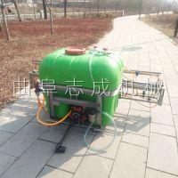 热销车载悬挂式打药机 大容量喷杆式喷雾器 农用庄稼打药机