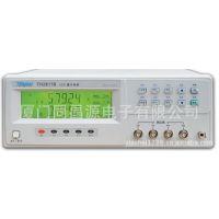供应 常州同惠高性价比元件参数测试仪器TH2816BLCR电桥
