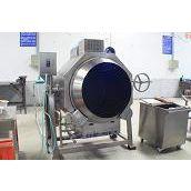 供应中央厨房设备机器人炒菜机