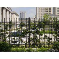 供应北京sx铁艺围栏、小区围栏、铁艺围栏、家装铁艺围栏