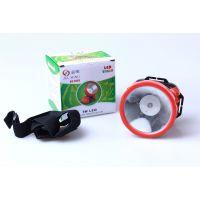 志松 5201 LED塑料充电式大功率矿灯 户外照明头灯批发 矿灯