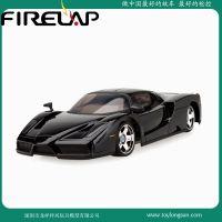 RC1:28两驱竞速玩具模型车 法拉利遥控名车模型 玩具模型车实体店