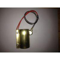 中德亿厂家直销铜加热圈 电热圈 注塑机铜加热圈 质优价廉